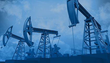 Industrial, Construction & Oil Field Solutions