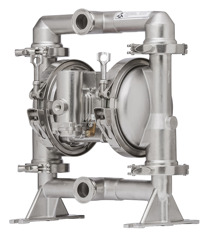 Diaphragm Pumps Sales And Service
