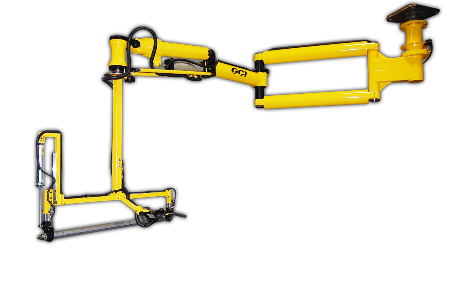 Ergonomic Industrial Manipulator : Industrial manipulators ohio tool systems