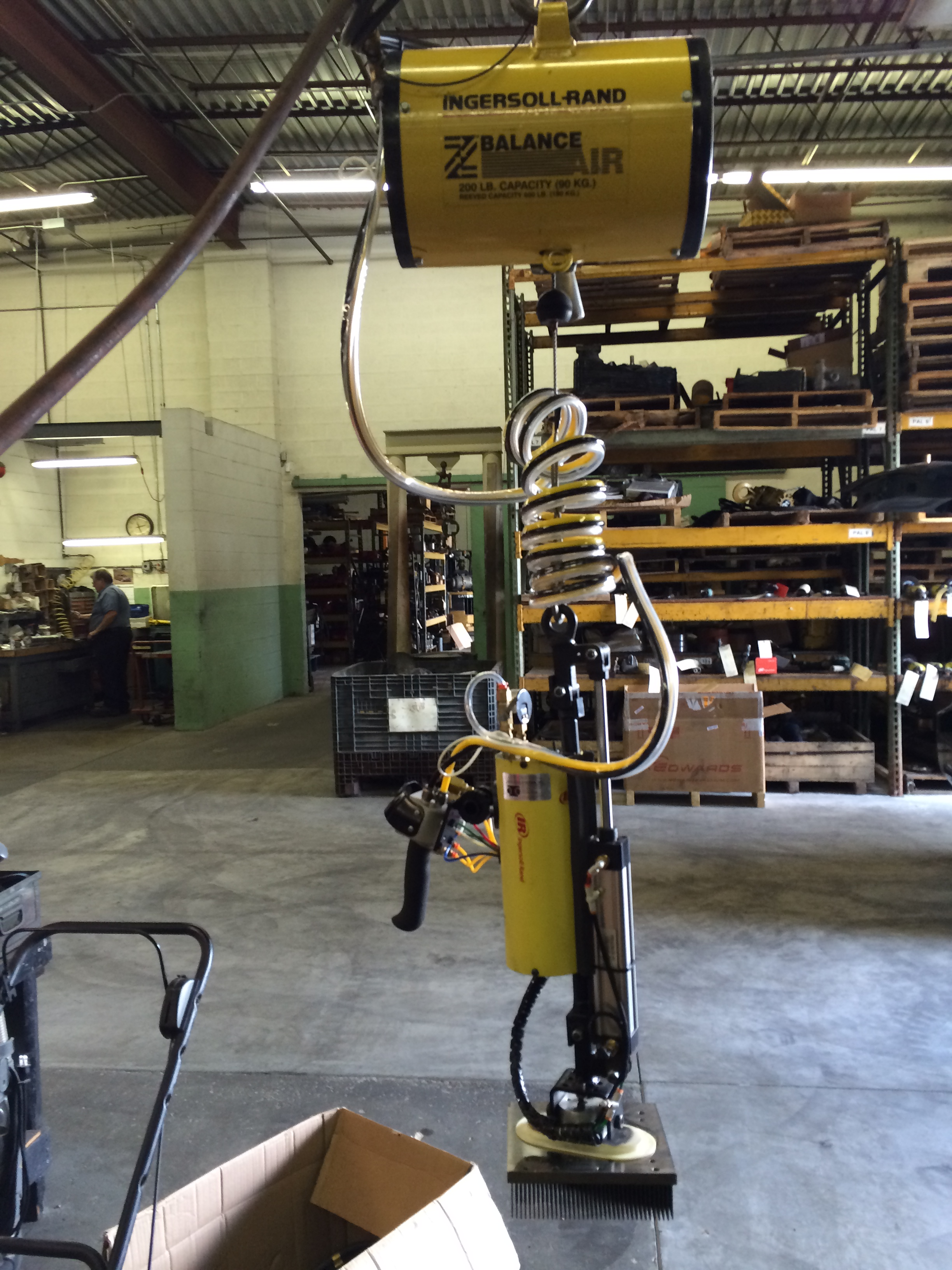 Load Balancers Ohio Tool Systems