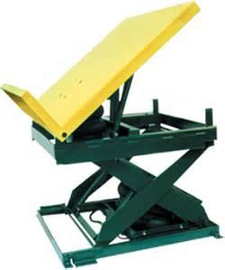 Lift Amp Tilt Tables Ohio Tool Systems