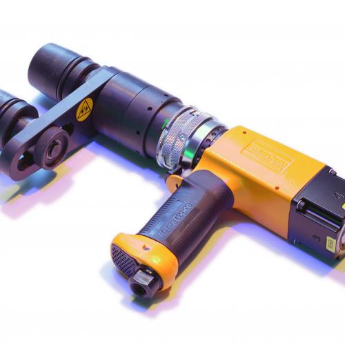 Pneumatic Tools - Atlas Copco Nutrunner
