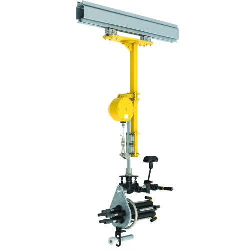Atlas Copco Fixtured Tool Suspension