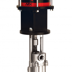 Industrial Tools - ARO AFX Series Piston Pump