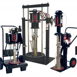 Industrial Tools - ARO AFX Piston Pumps