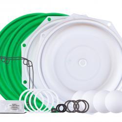 ARO Long-lasting PTFE Fluid Repair Kits