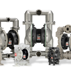 ARO PRO-Series Diaphragm Pumps
