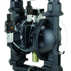 ARO Powder Transfer Diaphragm Pump