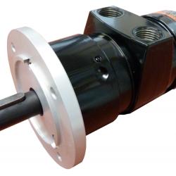 Atlas Copco LZL Direct Driven Vane Air Motor