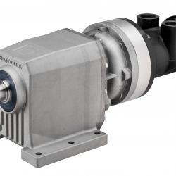 Atlas Copco LZL Helical Gear