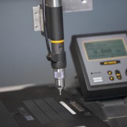 DC Tool - Atlas Copco Microtorque DC Screwdriver