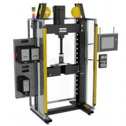 Atlas Copco PST Press Solutions