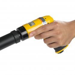 Pneumatic Tools - Atlas Copco Vibration Dampened Pistol Grip Riveter