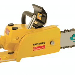 construction tools - CS Unitec Pneumatic Chain Saw