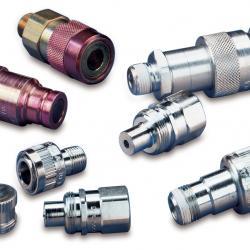 industrial tools - Enerpac Couplers