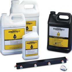 industrial tools - Enerpac Hydraulic Oil