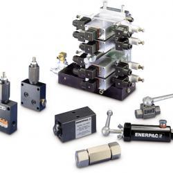 industrial tools - Enerpac Valves