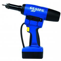 Gesipa FireBird Pro Cordless Battery Riv-nut Tool