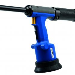 Gesipa Taurus with Nose-extension Pneumatic Blind Rivet Tool