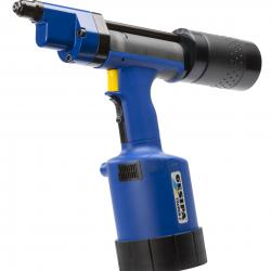 Gesipa Taurus with Parallel-head Pneumatic Blind Rivet Tool