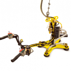 Ingersoll Rand Vacuum Handling Device