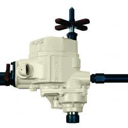 pneumatic drill - Ingersoll Rand 33 Series Large Drill