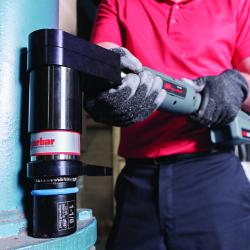 dc tool - Ingersoll Rand QX Cordless Transducerized Nutrunner with Torque Multiplier
