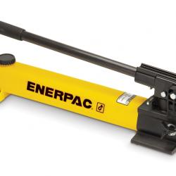 Enerpac P391 Single Speed Lightweight Hydraulic Hand Pump