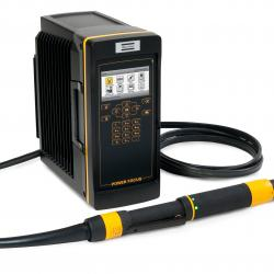 dc tool - Atlas Copco Transducerized ES Nutrunner with Power Focus 600 Controller
