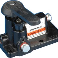 Enerpac VM22 Pump Mounted Directional Control Valve Manual 3-Way 2-Position