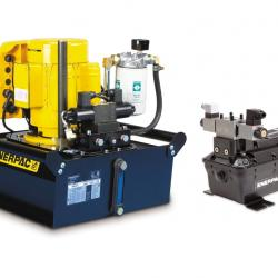Enerpac Workholding Pumps