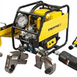 Enerpac Hydraulic Bolting Tools